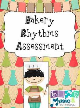 Bakery Rhythms Assessment