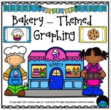 Graphing Bakery-Themed