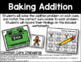 Baking Addition - Addition Practice