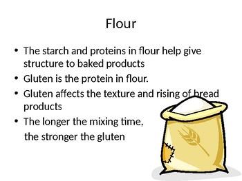 Baking Basics Power Point