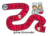 Baking Championship Game