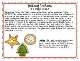 Baking Cookies Game *FREE*