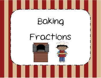 Baking Fractions