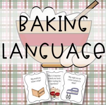 Baking Language
