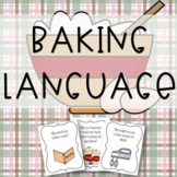 Baking Language