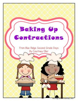 Baking Up Contractions