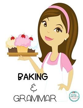 Baking & Grammar