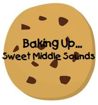 Baking Up...Sweet Middle Sounds