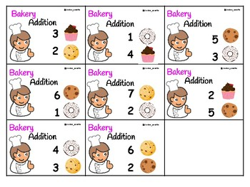 Baking addition