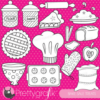 Baking stamps commercial use, vector graphics, images - DS310