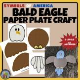 Bald Eagle Art Project