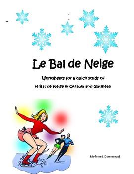 Bal de Neige