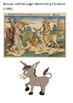 Balaam's Donkey Word Search