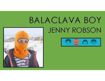 Balaclava Boy