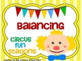 Balance: Circus Science Fun