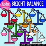 Balance { Clip Art for Teachers }