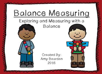Balance Measuring