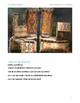 Balance: Plains Style Parflech- Native American Art