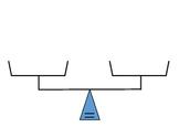 Balance Scale Equality