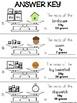 Balance Scale Quiz