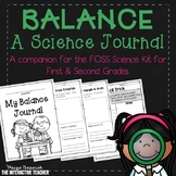 Balance Science Journal-FOSS Companion