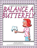 Balance a Butterfly