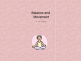 Balance and Movement Power Point