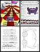 Balanced Equation Circus Trains:  An Alexander Calder Connection
