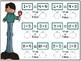 Balanced Equations - A Scoot Game