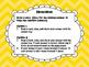 Balanced Equations Task Cards/Game