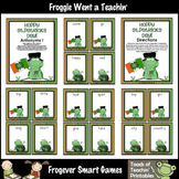 St.Patrick's Day--Hoppy St. Patricks Day I Antonyms
