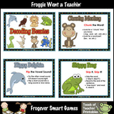 Decoding Beanies Reading Strategies (Posters)