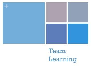 Balanced Math Professional Development
