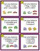 Balancing Act BUNDLE - Task Cards for Balancing Equations