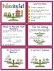 Balancing Act II - Task Cards for Balancing Equations