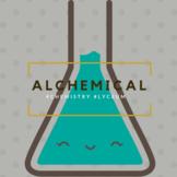 Balancing Chemical Equations (225 Questions)