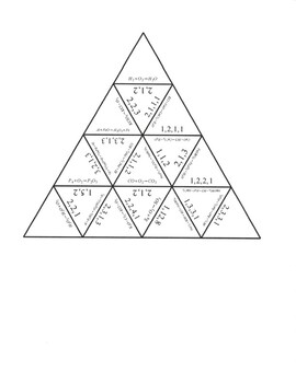 Balancing Chemical Equations Game Puzzle with Worksheet