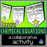 Balancing Chemical Equations Pennant