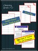 Balancing Chemical Equations Task Cards