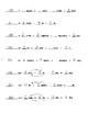 Balancing Chemical Equations Worksheet #3