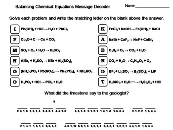 49 Balancing Chemical Equations Worksheets with Answers additionally  also  further Phet Balancing Chemical Equations Worksheet Answers   Q O U N besides Balancing Chemical Equations Worksheet Teaching Resources   Teachers besides balancing chemical equations worksheets with answers Balancing furthermore  also  besides Chemistry Balancing Chemical Equations Worksheet Answer Key Answers further balancing chem equations   Balancing Chemical Equations Worksheet 1 as well Balancing Chemical Equations Worksheet further  besides Writing Chemical Equations Worksheet Answer Key Reactions Balancing further balancing equations lab answers – wandererapp co likewise Balancing Chemical Equations Answer Key   Name Date Balancing as well . on chemistry balancing chemical equations worksheet