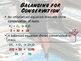 Balancing Equations - Conservation of Mass
