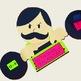 Balancing Equations - Make a Circus Strong Man Math Craft
