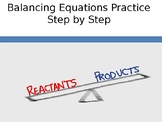 Balancing Chemical Equations Step by Step