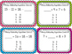 Editable Balancing Equations (0-20) Task Cards & Cooperative Learning Activities