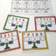 Balancing Equations Task Cards or Scoot Game