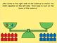 Balancing Math Equations (sums 1-10) (Great for Google Classroom!)