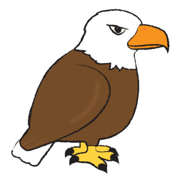 Bald Eagle Collaborative FREEBIE