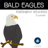 Bald Eagle Mini Books