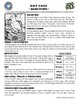 Bald Eagle -- 10 Resources -- Coloring Pages, Reading & Activities